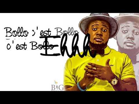 KO-C Bollo c'est Bollo (Karaoké version)