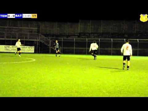 13.03.2016 Tempalta vs Sporting Club Battipaglia 2 - 3