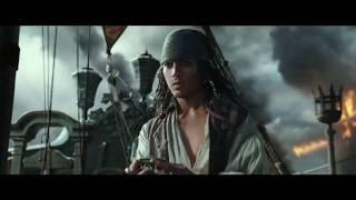 Пираты Карибского моря 5: мертвецы не рассказывают сказки 2017 - трейлер