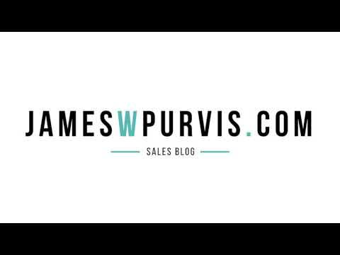 Rubrik Sales Leadership on James Purvis