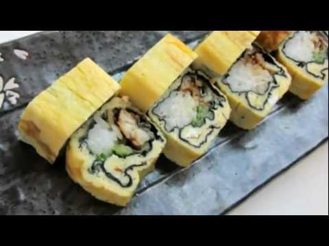 Sushi Roll Slideshow 2011-2012