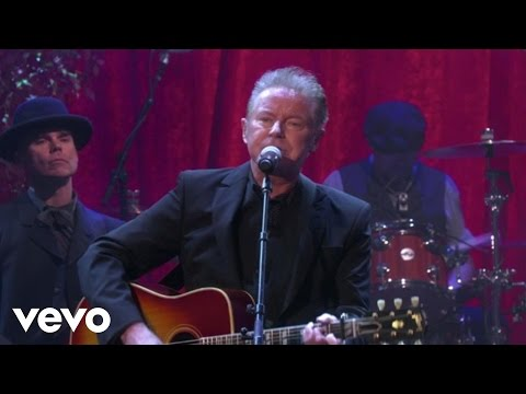 Don Henley - Take A Picture Of This (Live From The Ellen DeGeneres Show / 2015)