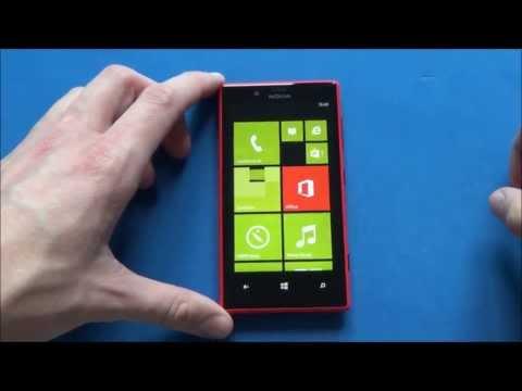 Nokia Lumia 720 - Full Review deutsch