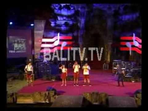 Teater Kini Berseri - Majapahit Goes To Bali - Konser Nak Bali (2)