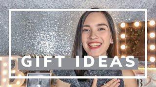 Gift Ideas for Her 2018   Vlogmas #1