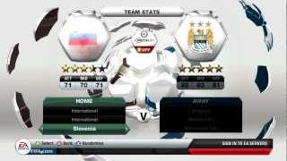 FIFA 13 ( Reloaded ) Pc Gameplay.