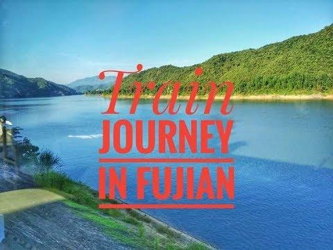 Beautiful Fujian province China