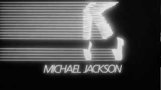 Michael Jackson - Give In To Me (KIDO remix)