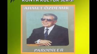 Ahmet Ozdemir  - Parodiler  kiz isteme Resimi