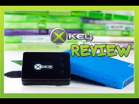 xK3Y (xkey) setup