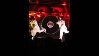Tech N9ne Krizz Kaliko- Welcome to the Midwest