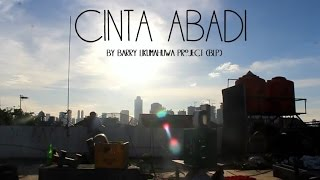 BLP - Cinta Abadi (Lyrics Video)