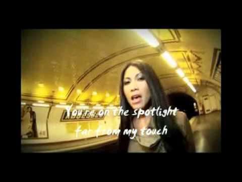 Anggun - Want You To Want Me with Lyric