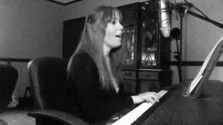 Dance With My Mother (Father) By Luther Vandross (Rebecca Aldred Acoustic Cover)