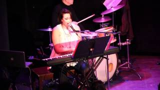 """Kissing You"" / ""Ready For Love"" - Natalie Weiss (Toronto Concert)"