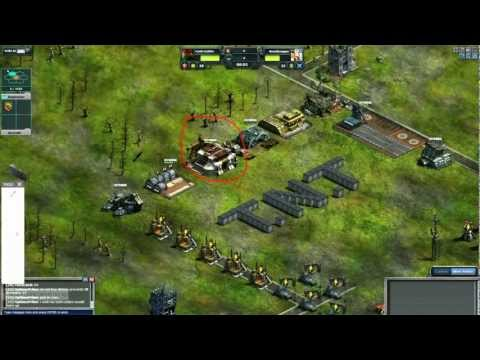 Kurd-Kobras fast repair cheat war commander