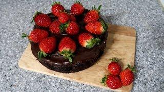 Будаа агшаагчны шоколадтай торт | Амархан жор