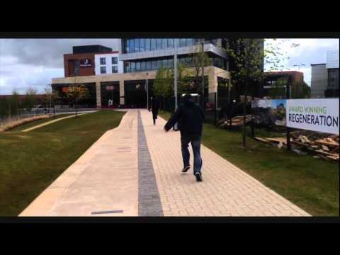 Bournville College | Short Film - Getting Robbed