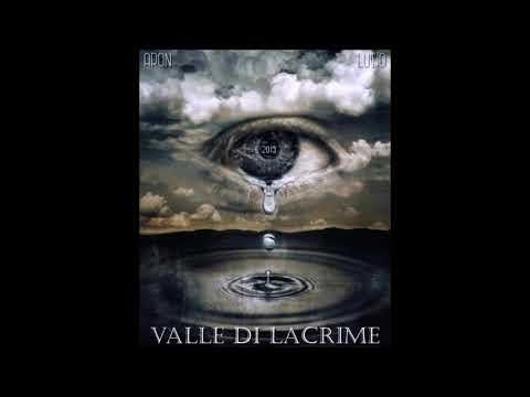 Aron - Valle Di Lacrime feat. Lu$io