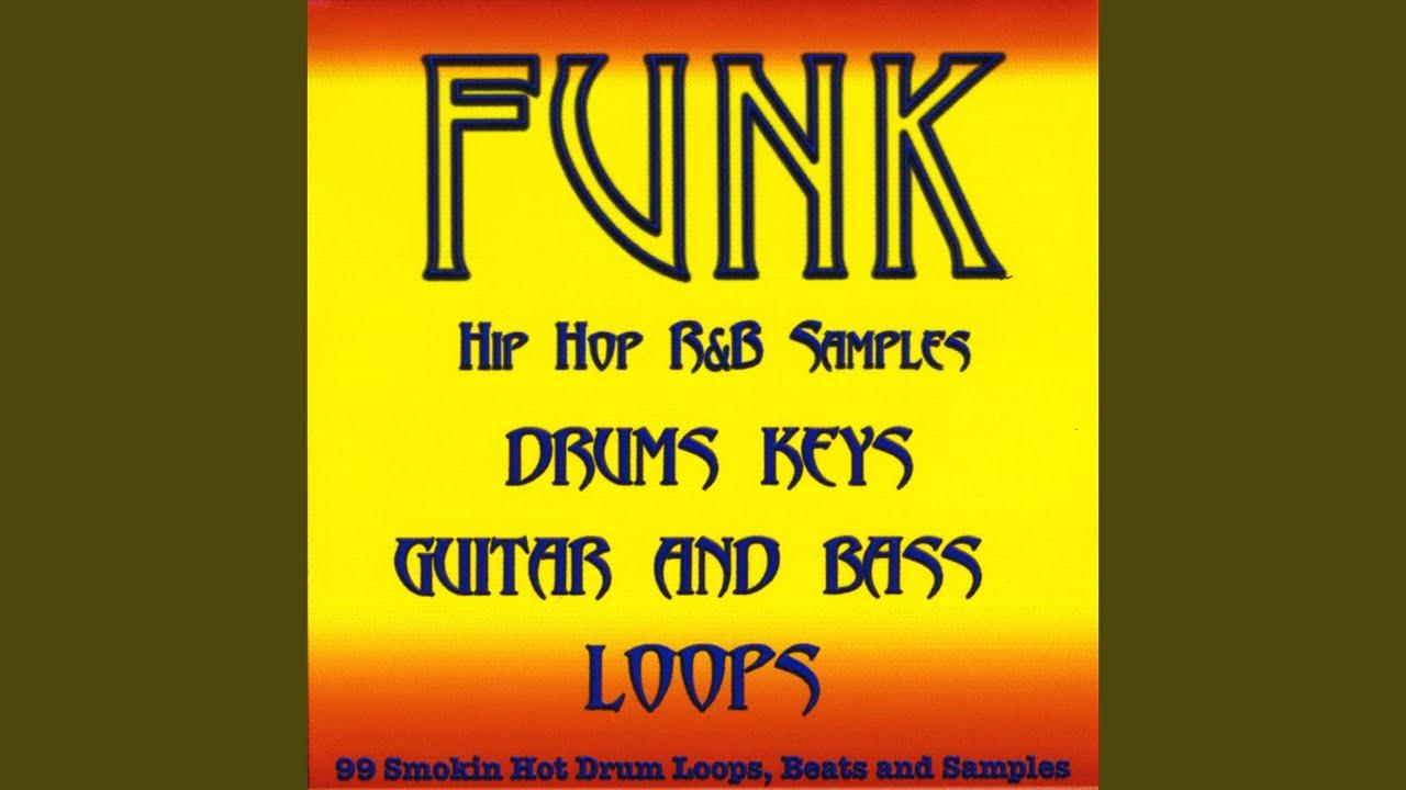 Hip Hop Bass Loop 5