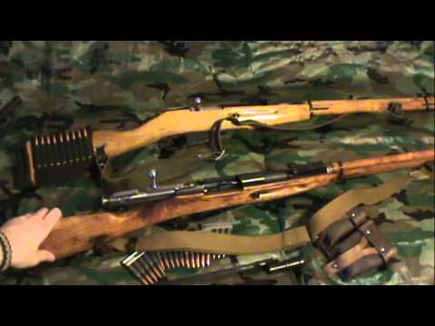 Mosin Nagant: Review for 1st time Buyers