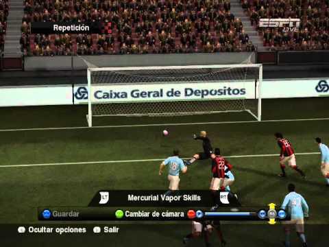 Gol de taco de Borrielo. streaming vf
