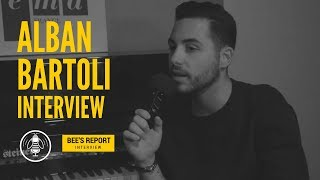 alban bartoli interview bees report
