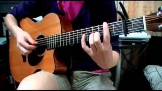Repeat youtube video WHITE ALBUM 2 - 届かない恋 - Fingerstyle Guitar