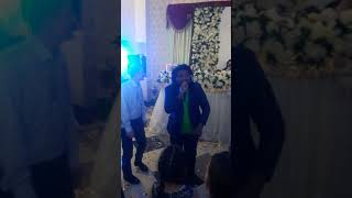 Современная песня на Лакской свадьбе