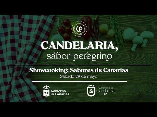 Candelaria, sabor peregrino