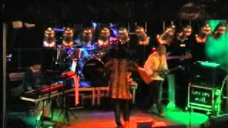 Secret Mail Band Dürpelfest 2007 Solingen Ohligs