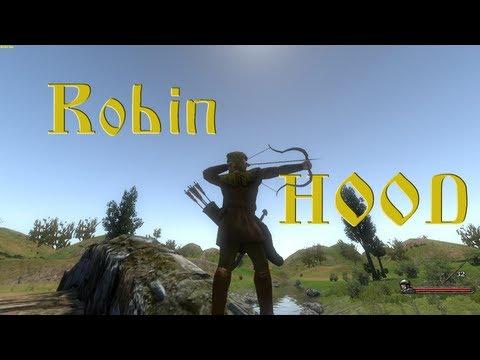 Robin Hood Trailer 2006