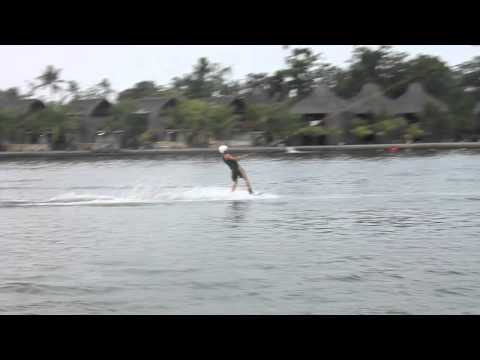 Epic Cable Park Ancol Jakarta