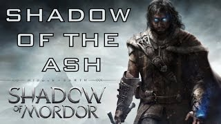 Repeat youtube video Shadow Of Mordor Song - Shadow Of The Ash by Miracle Of Sound