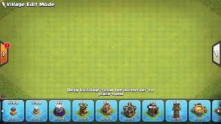 Townhall 11 full troll base with prufe best ever | clash of clans | coc