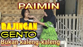 Paimin preman kampung, bukan kaleng-kaleng - di jamin ngakak