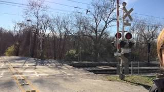 Crossing Guard To Nowhere