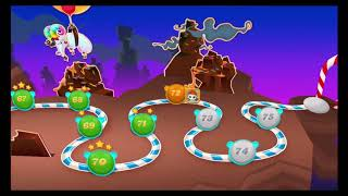Game Android #868 Candy Crush Soda Saga iPhone Gameplay