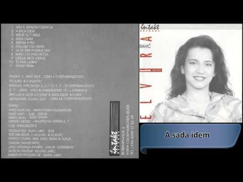 Elvira Rahic i Tifa - A sada idem (Baraba) - (Audio 1994) HD
