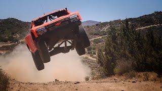 2013 SCORE-International Baja 500 Recap