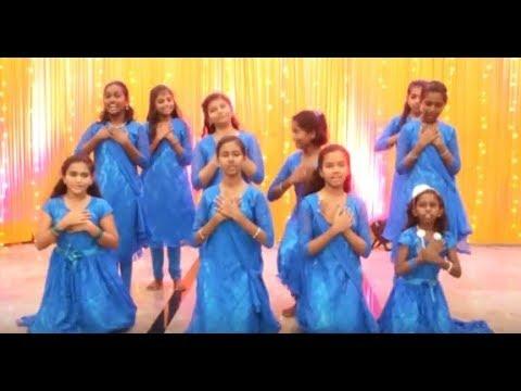 Vanthachu Vanthachu - Tamil Christmas Song Dance - YouTube 2018 ...