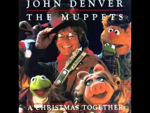 John Denver & The Muppets Twelve Days of Christmas - YouTube