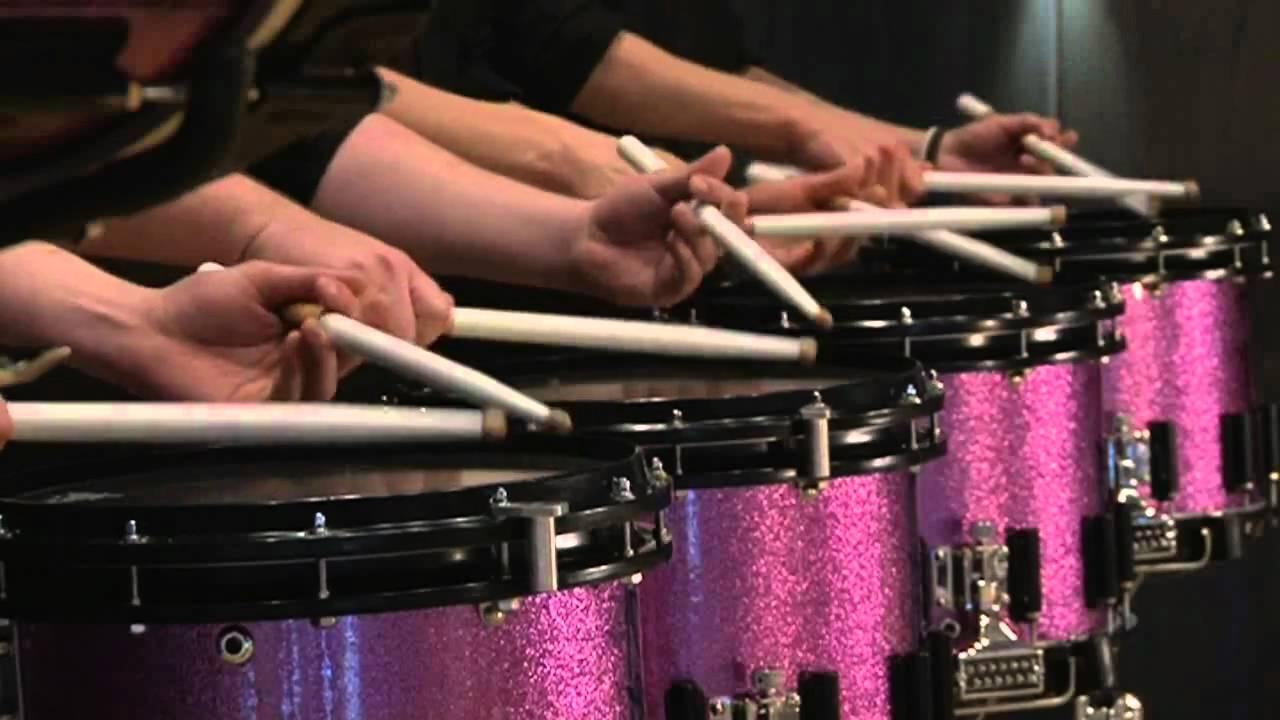 Chippewa Marching Band Pregame Fanfare 10 30 10