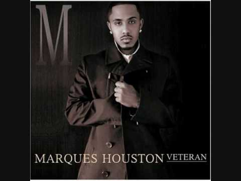 'Excited' by Marques Houston