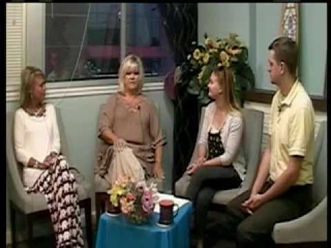 """Premier Bank Presents """"Wake Up Cullman"""" - Backstage Boutique - August 31, 2015"""