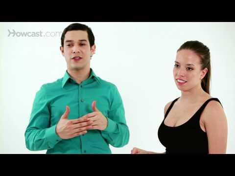How to Follow Proper Etiquette | Merengue Dance