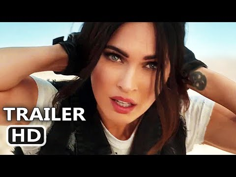 BLACK DESERT Trailer (2019) Megan Fox, Live Action Video Game HD