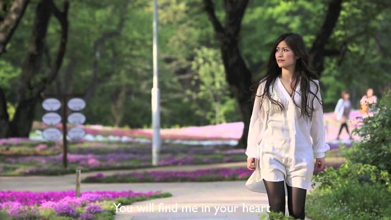 Karen(香蓮) Like a big tree ~English ver~