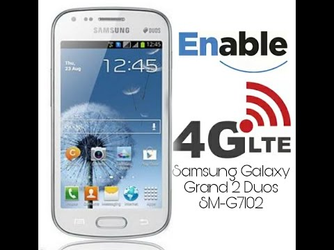 How To Enable 4G on Samsung Galaxy S Duos tech news apps