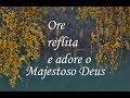Fundo Musical para Orar e Refletir | Majestoso Deus | Davi Fernandes | by Cicero Euclides